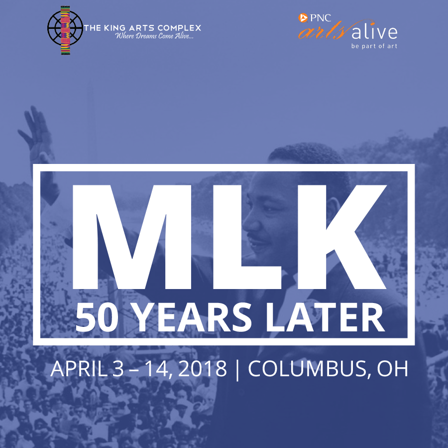 MLK50-Poster