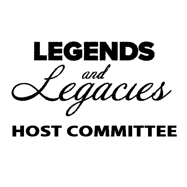 Legends & Legacies Host Committee