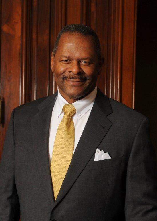 Curtis J. Moody, Sr.